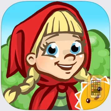 StoryToys Red Riding Hood by StoryToys Entertainment Limited (Universal)