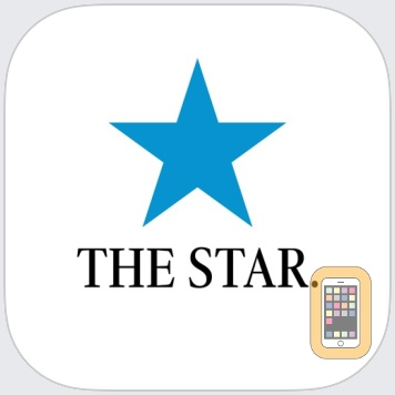 Kansas City Star News by The McClatchy Company (Universal)