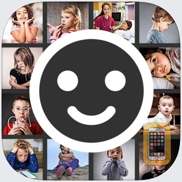 ABA Flash Cards & Games - Emotions by Innovative Mobile Apps (Universal)