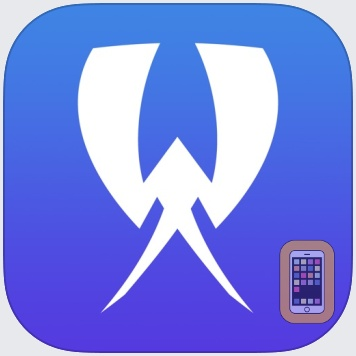Radar Mobile by WeatherWary LLC (Universal)