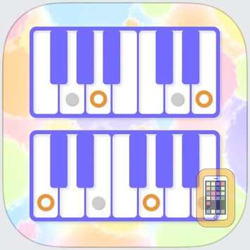 Piano 2 ! by Patrick Chan (iPad)