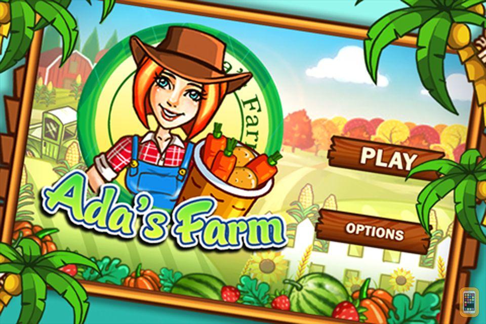 Screenshot - Ada's Farm