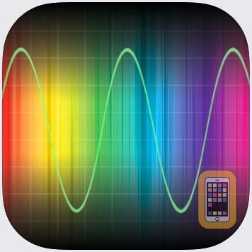 Addictive Synth by Harry Gohs (iPad)
