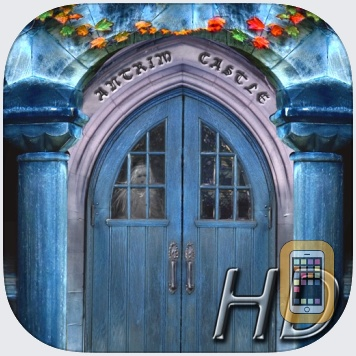 Antrim Escape 1 HD by Game Hive Corp. (iPad)