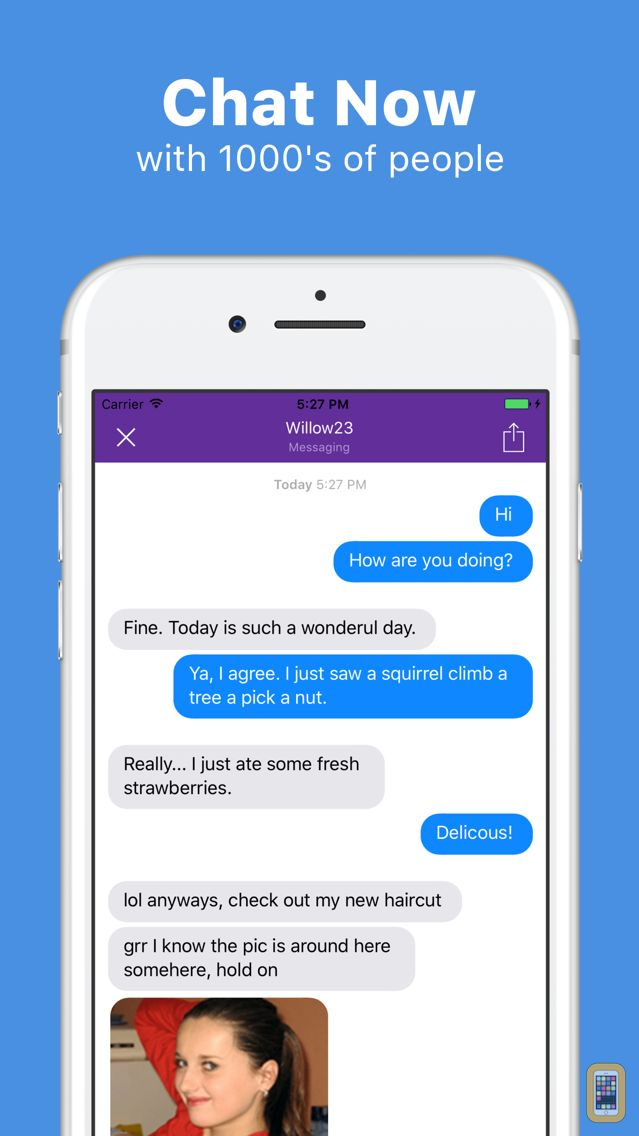 Screenshot - Chat for Strangers, Video Chat