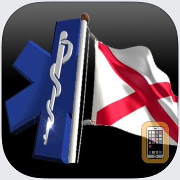 AlabamaEMS by Wolf Apps, LLC (Universal)