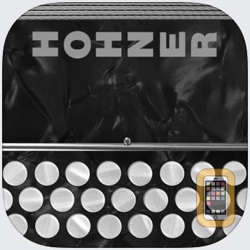 Hohner MIDI SqueezeBox by Michael Eskin (iPad)