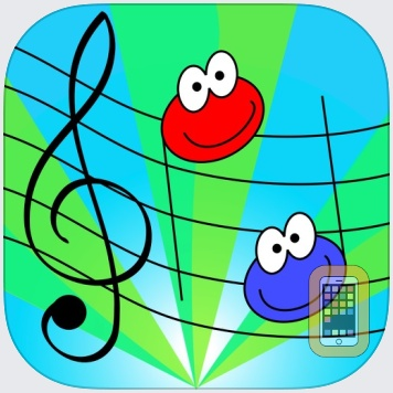 Jellybean Tunes by Garry Froehlich (iPad)
