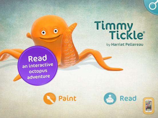 Screenshot - Timmy Tickle
