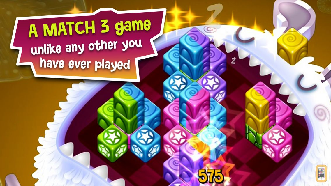 Screenshot - Cubis® -  Addictive Puzzler!