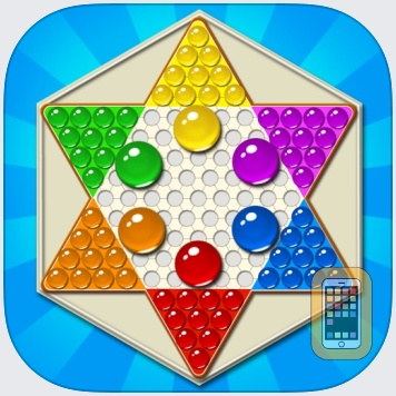 Chinese Checkers HD by CronlyGames (Universal)