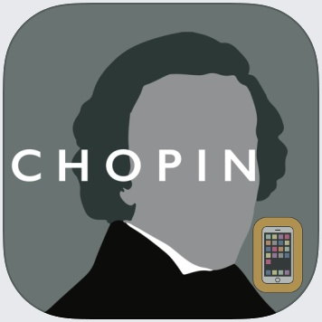 Chopin Works - SyncScore by Zininworks Inc. (Universal)