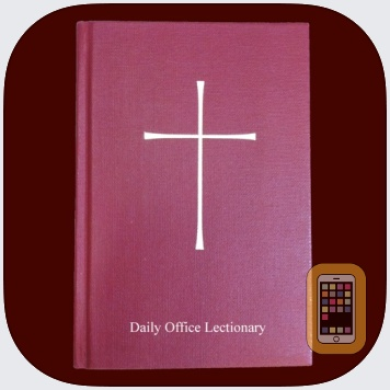 Daily Office Lectionary by Jim Coates Computer Programming (Universal)