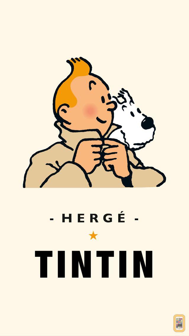 Screenshot - The Adventures of Tintin