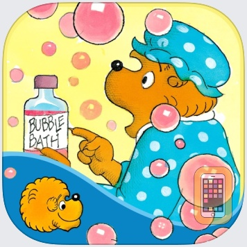 The Berenstain Bears' Bedtime Battle by Oceanhouse Media (Universal)