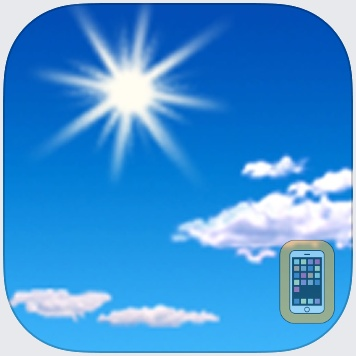 Wx for iPhone by Hunter Research and Technology, LLC (iPhone)