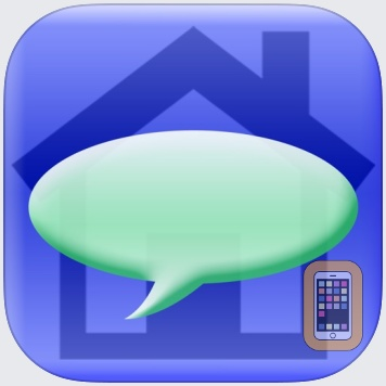 So Much 2 Say - Picture Communication by Close 2 Home Apps, LLC (iPad)