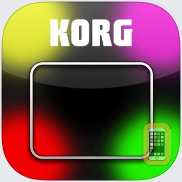 KORG iKaossilator by KORG INC. (Universal)