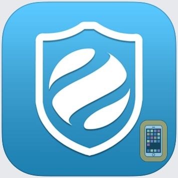 MobiShield by Trustmobi (iPhone)