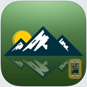 Travel Altimeter & Altitude by CMH Digital LLC (Universal)