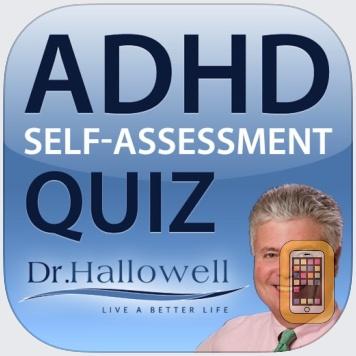 ADHD Quiz by EM Hallowell LLC (iPhone)