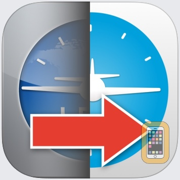 LogTen Pro Pilots Logbook for iPad by Coradine Aviation Systems (Universal)