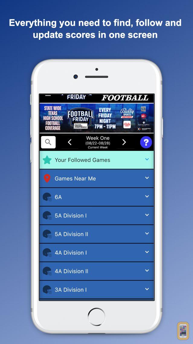 Screenshot - FSSW Football Friday