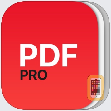 PDF Pro 3 by Dominic Rodemer (Universal)