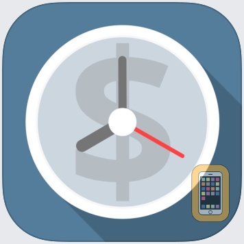 Timecard Pro - Hours & Work Schedule Tracking by Eveleigh Studios (Universal)