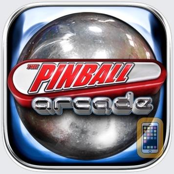 Pinball Arcade Plus by FarSight Studios (Universal)