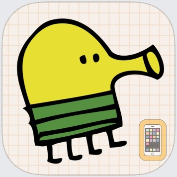 Doodle Jump - Insanely Good! by Lima Sky (iPhone)