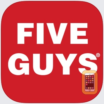 Five Guys Burgers & Fries by Five Guys Franchisor, LLC (Universal)