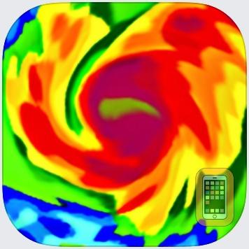 NOAA Hi-Def Radar Pro by WeatherSphere (Universal)