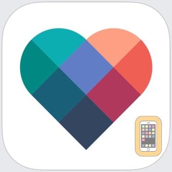 eharmony: dating & real love by eHarmony.com (iPhone)