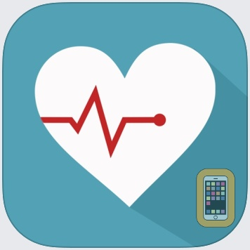 Blood Pressure Companion by Maxwell Software (iPhone)