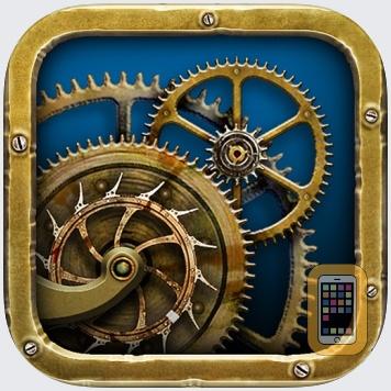 Mechanical Clock 3D by 3Planesoft (Universal)