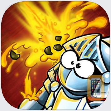 Tiny Heroes by Simutronics Corp (iPhone)