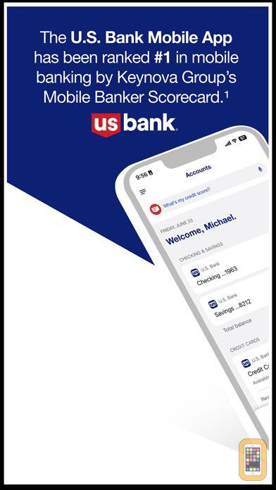 Screenshot - U.S. Bank