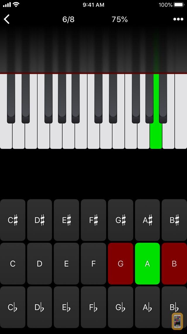Screenshot - Tenuto