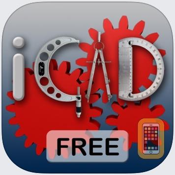 iCAD Free by Novatek Inc. (iPad)