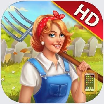 Farm Up! HD by Realore (iPad)