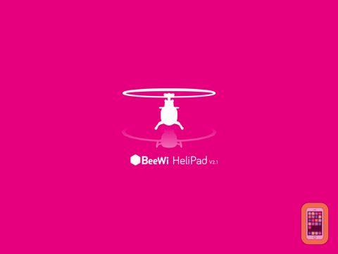 Screenshot - BeeWi-HeliPad