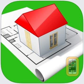 Home Design 3D by Anuman (Universal)