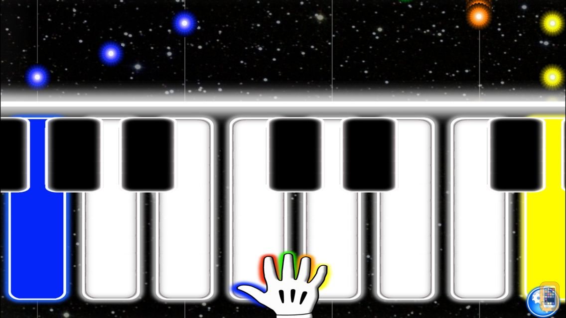 Screenshot - Piano *