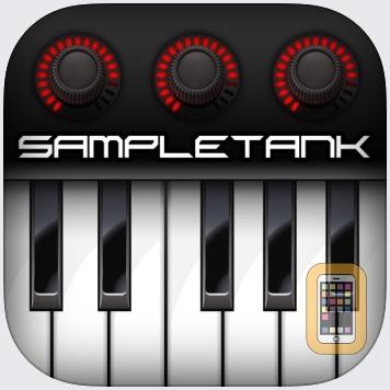 SampleTank by IK Multimedia (Universal)
