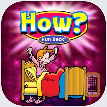 How? Fun Deck by Super Duper Publications (Universal)
