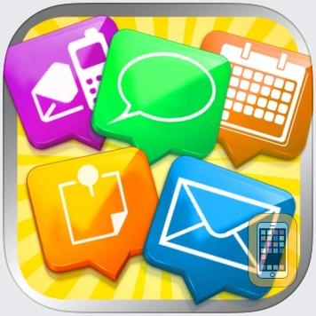 Custom Alert Tones & Sounds by Mobgen Apps Inc (Universal)