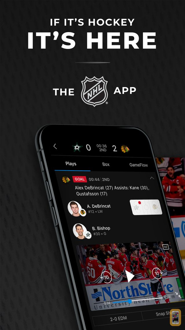 Screenshot - NHL
