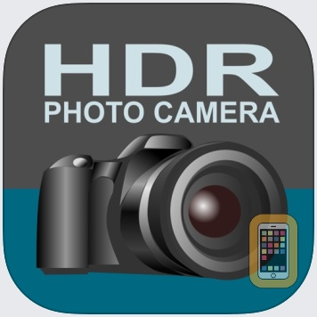 HDR Photo Camera by Intellsys s.r.l. (Universal)