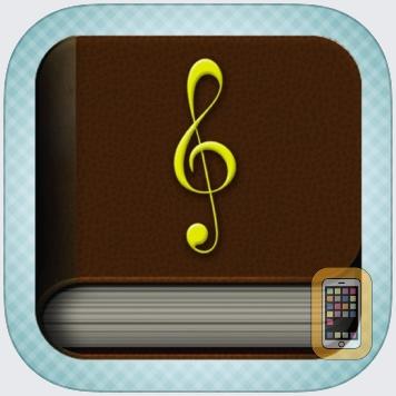 Baptist Hymnal Free by LifeWay Christian Resources (iPad)